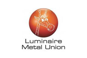 Luminaire Metal Union